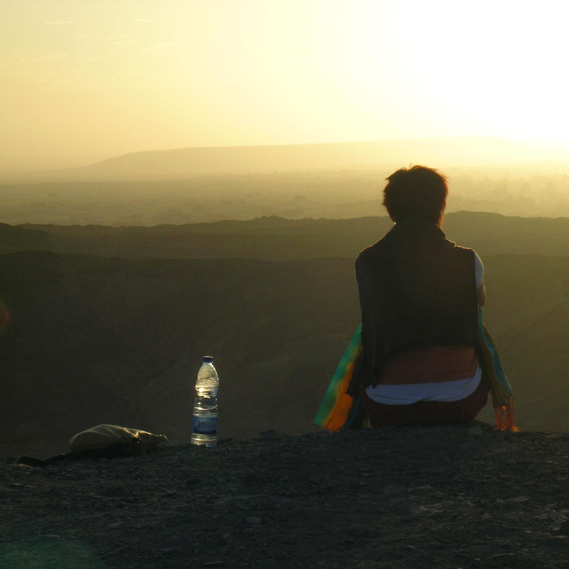 Realaxatie, mindfulness c