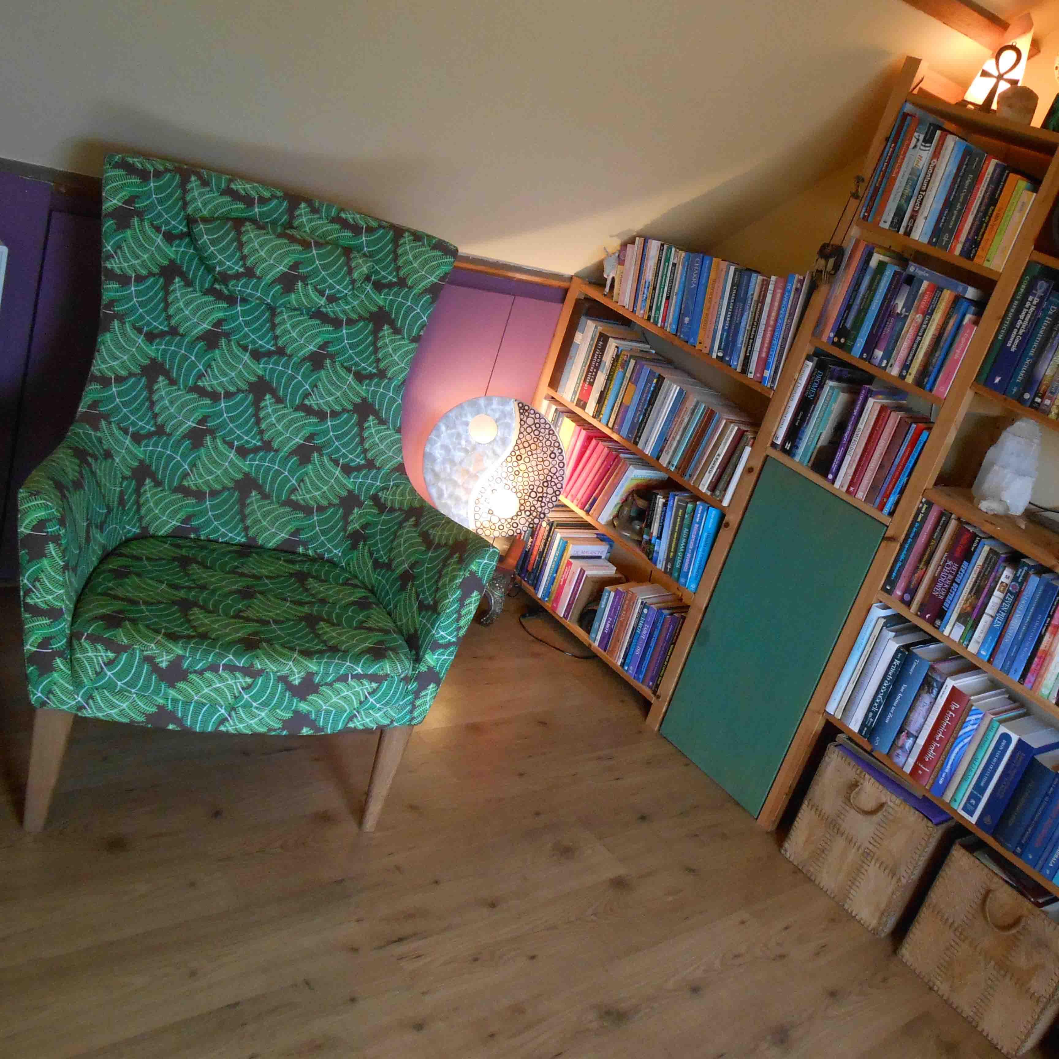 Spirituele bibliotheek c